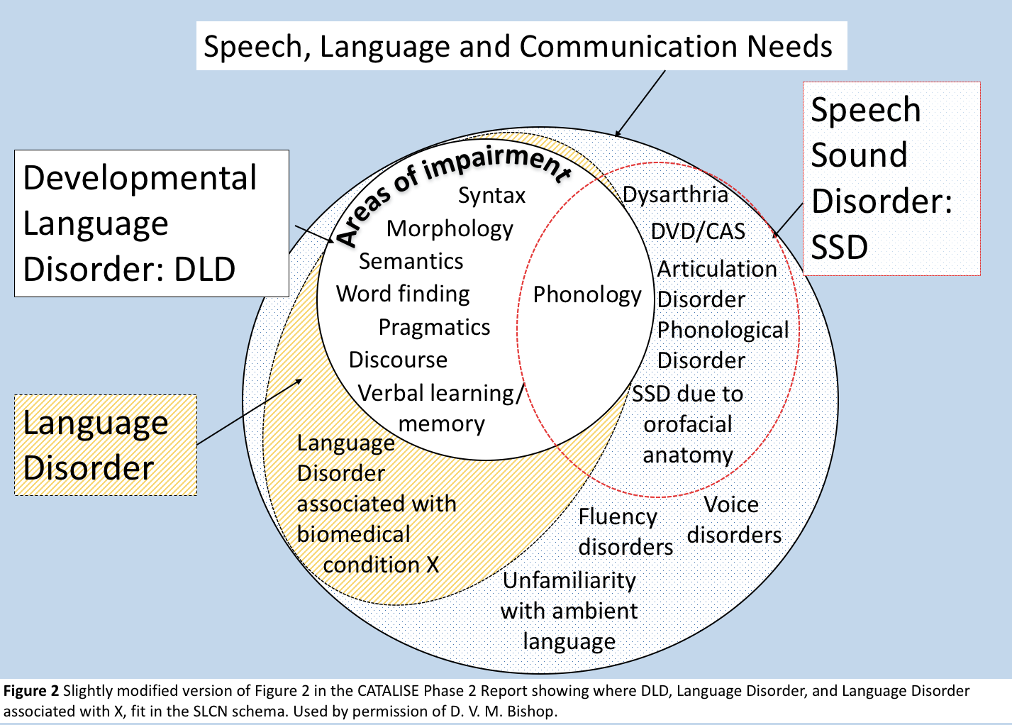 Labels For Unexplained Language >> Speech Language Therapy