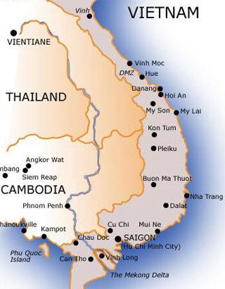 Speech Therapy in Vietnam